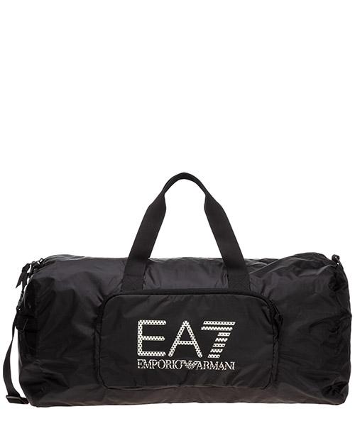 Gym bag Emporio Armani EA7 275664CC73200020 balck
