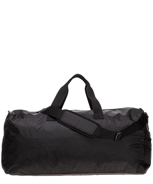 Men's fitness gym sports shoulder bag nylon secondary image