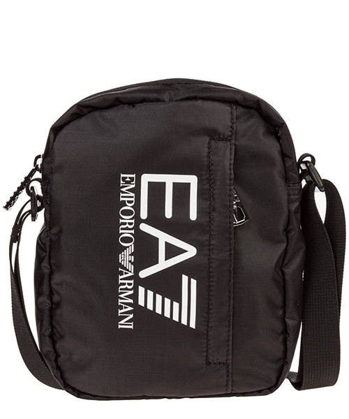 Sac bandoulière Emporio Armani EA7 275665CC73300020 black