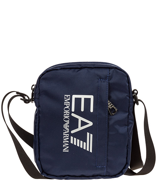 Crossbody bags Emporio Armani EA7 275665CC73302836 dark blue