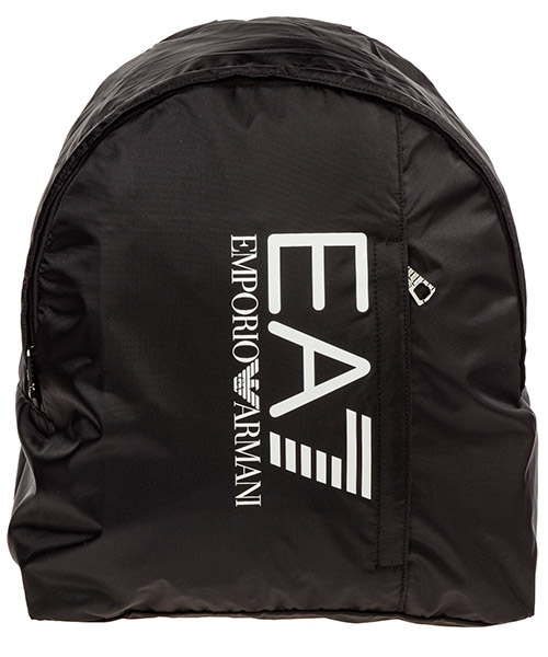 Backpack Emporio Armani EA7 275667CC73300020 black