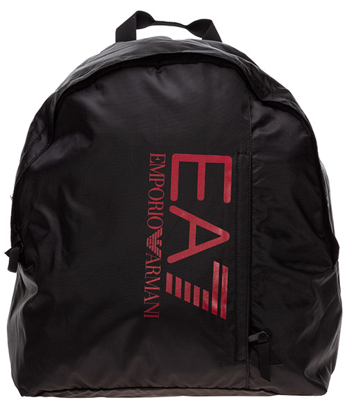 Backpack Emporio Armani EA7 275667CC73300120 nero