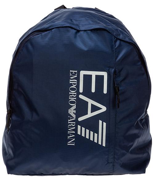 Rucksack Emporio Armani EA7 275667CC73302836 dark blue