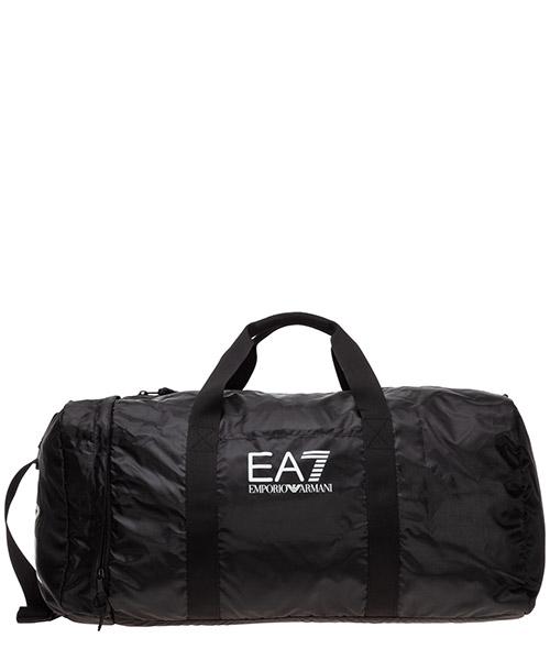 Gym bag Emporio Armani EA7 275668CC73300020 nero