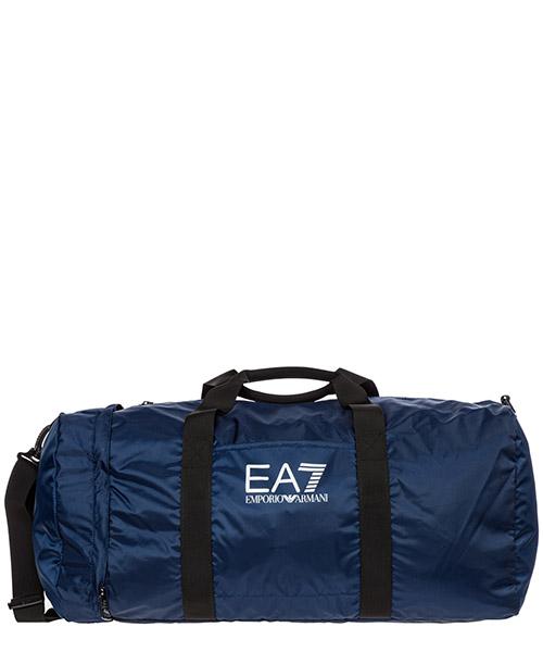 Borsone da palestra Emporio Armani EA7 275668cc73302836 dark blue