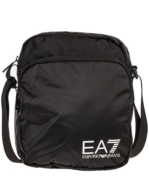 Sac bandoulière Emporio Armani EA7 275669CC73100020 black