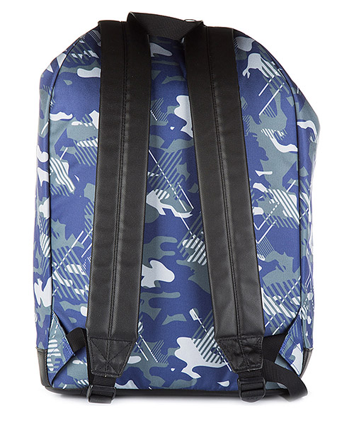Zaino borsa uomo nylon  train 7.0 secondary image
