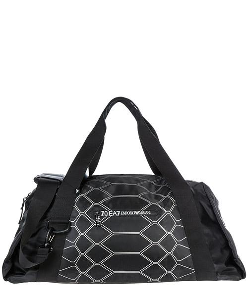 Спортивная сумка Emporio Armani EA7 2758308A80621820 nero