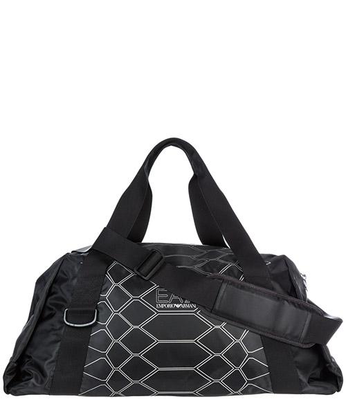 спортивная сумка мужская через плечо secondary image