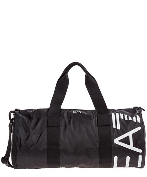 Gym bag Emporio Armani EA7 2758499P80200020 black