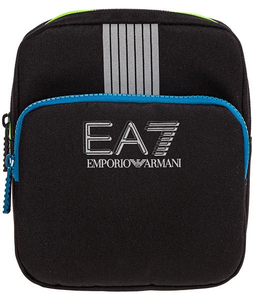 Umhängetasche Emporio Armani EA7 2758509P80300020 black