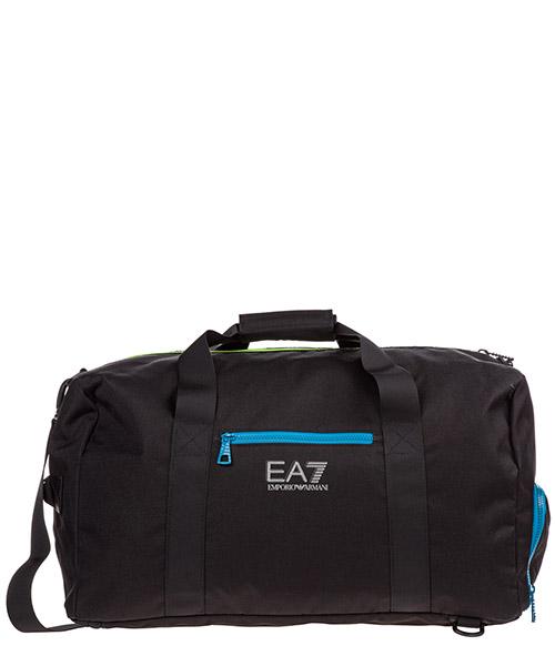 Спортивная сумка Emporio Armani EA7 2758529p80300020 black