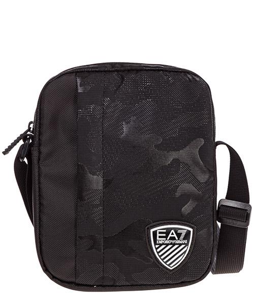 Crossbody bags Emporio Armani EA7 2758539P80455820 camouflage black