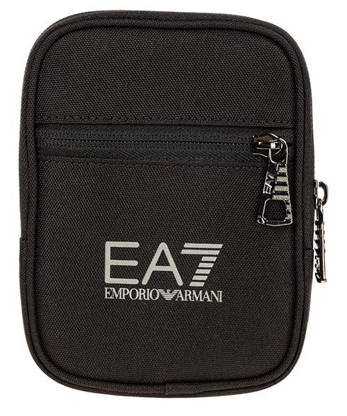 Crossbody bags Emporio Armani EA7 275872CC80300020 black