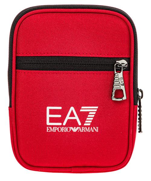 Umhängetasche Emporio Armani EA7 275872CC80317574 tango red