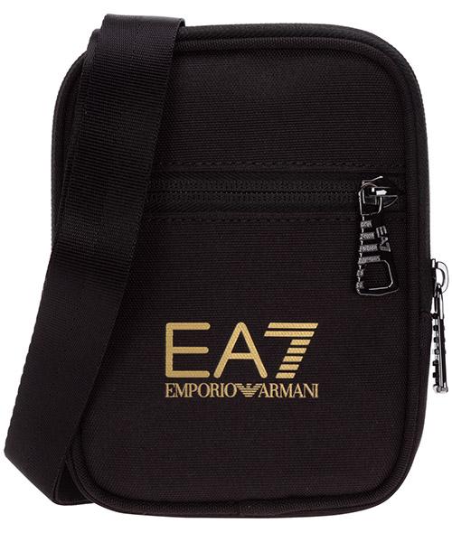 Crossbody bags Emporio Armani EA7 275872CC80393020 black