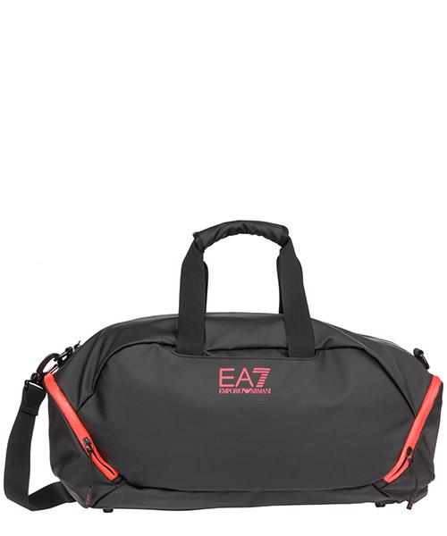 Sac de sport Emporio Armani EA7 2758779A80100020 black