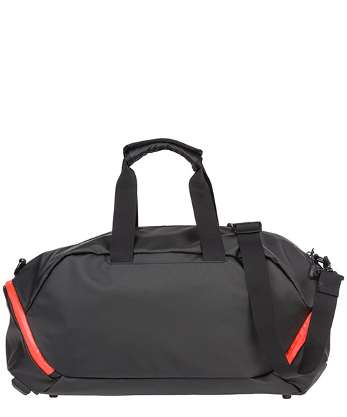Men's fitness gym sports shoulder bag secondary image