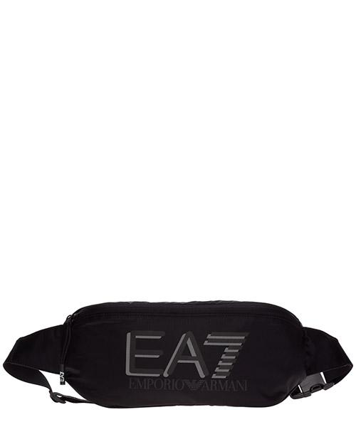 Bum bag Emporio Armani EA7 2758780P80400020 black