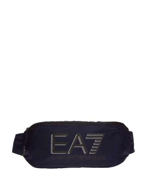 Bum bag Emporio Armani EA7 2758780P80406935 navy blue