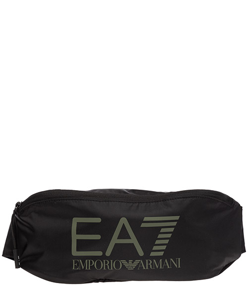 Bum bag Emporio Armani EA7 2758789a80271020 black/ stone grey