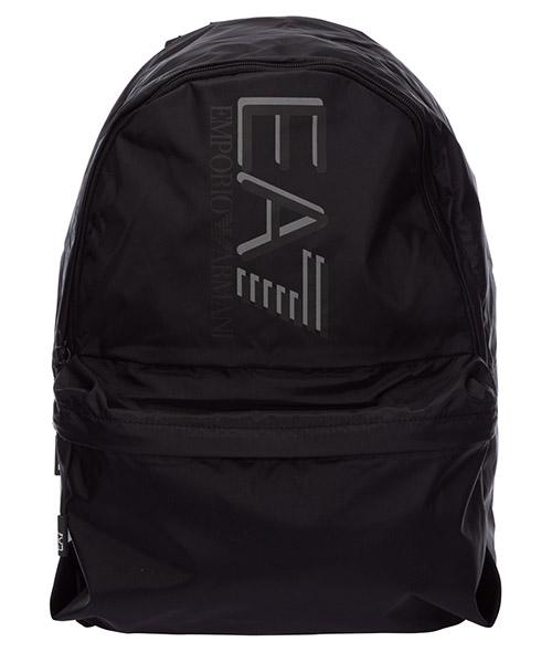 Backpack Emporio Armani EA7 2758790P80400020 nero
