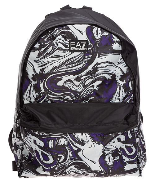 Backpack Emporio Armani EA7 2758790P80800699 multicolor