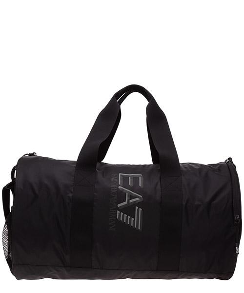 Gym bag Emporio Armani EA7 2759100P80400020 nero
