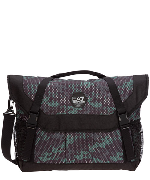 Crossbody bags Emporio Armani EA7 2759110p80673420 nero