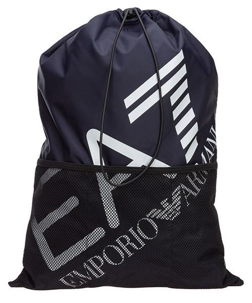 Rucksack Emporio Armani EA7 2759120p80706935 navy blue