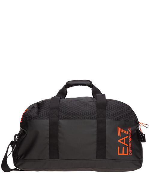 Gym bag Emporio Armani EA7 2759200P80500020 black