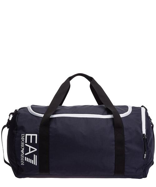 Sporttasche Emporio Armani EA7 275978cc98001938 night blue - white