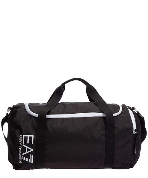Sporttasche Emporio Armani EA7 275978cc98078820 black - white