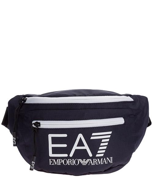 Gürteltasche Emporio Armani EA7 275979cc98001938 night blue - white