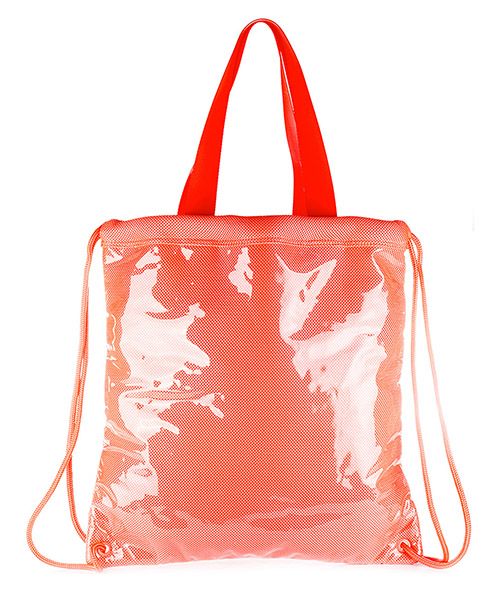 Sac à main femme tote beach mesh secondary image