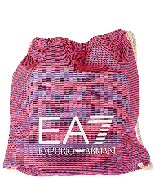 Borsa mare Emporio Armani EA7 9150178P81518473 rosa