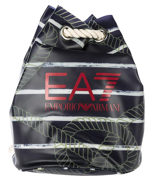 Borsa mare Emporio Armani EA7 9150188P81703135 blu