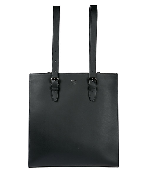 Shopping bag Fendi 7VA4167ORF0GXN nero