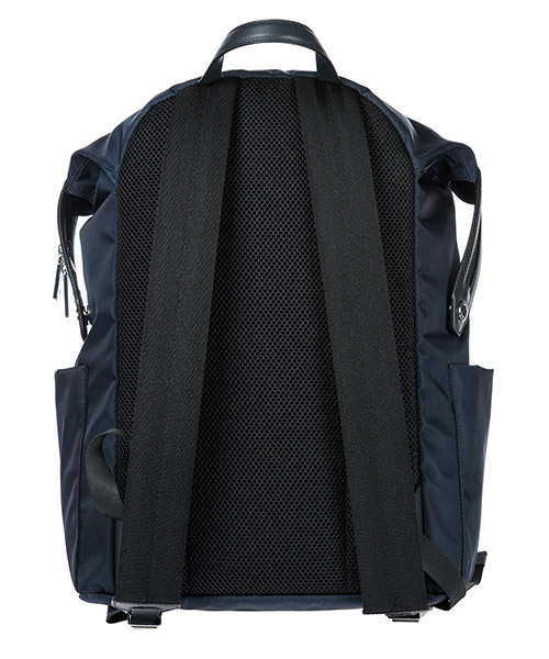 Nylon rucksack herren tasche laptop schulrucksack  santander secondary image