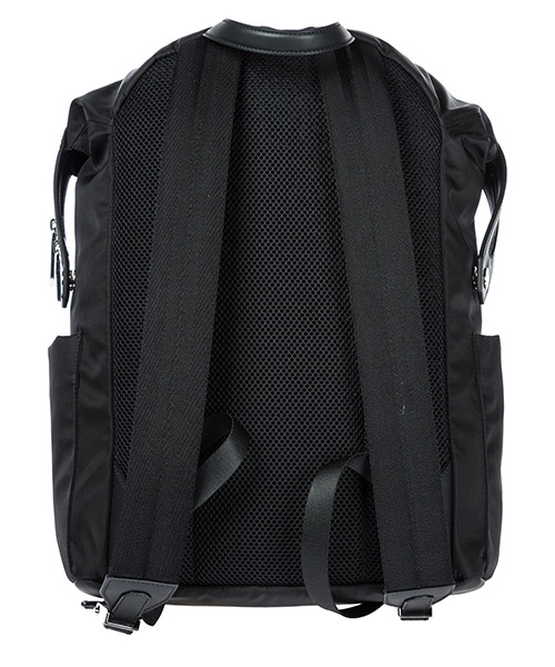 Men's nylon rucksack backpack travel  santander secondary image