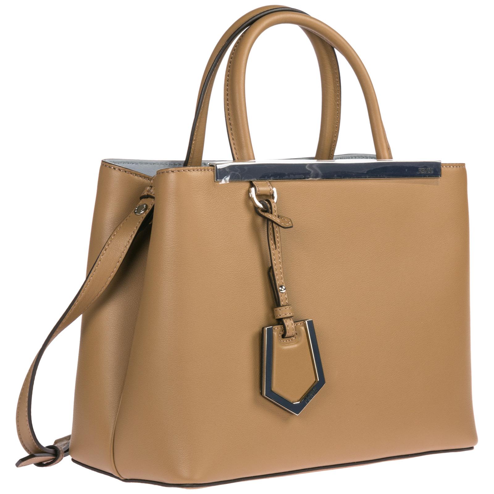 Leder handtasche damen tasche bag petite 2jours
