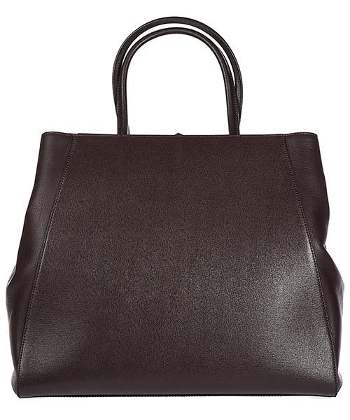 сумка с короткой ручкой женская кожаная 2jours secondary image