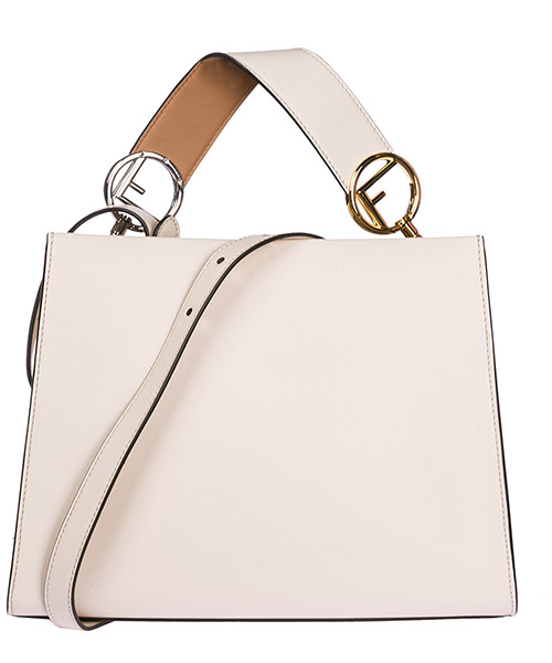 Borsa donna a mano shopping in pelle runaway secondary image