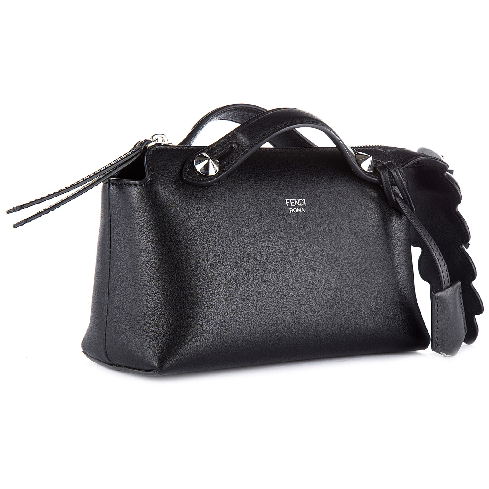 ... Borsa donna a mano shopping in pelle by the way mini ... 5b575ff9265