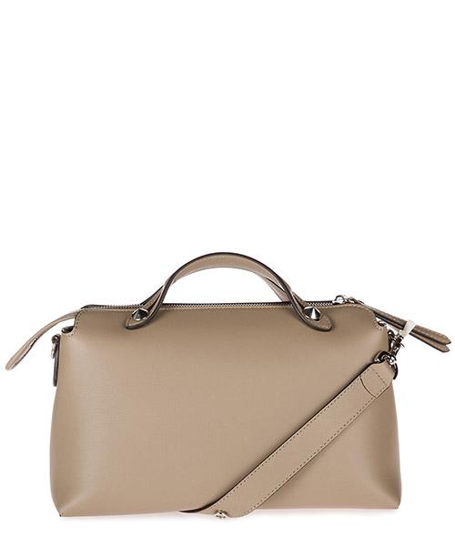 сумка с короткой ручкой женская кожаная by the way secondary image