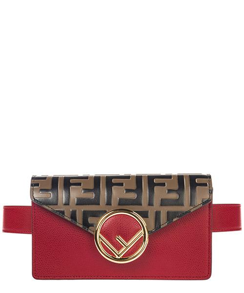 Поясные сумки Fendi 8BM005A6CBF13VJ rosso