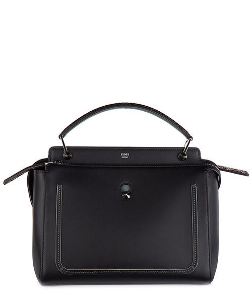 Handbag Fendi 8BN293 I8D F07HA nero