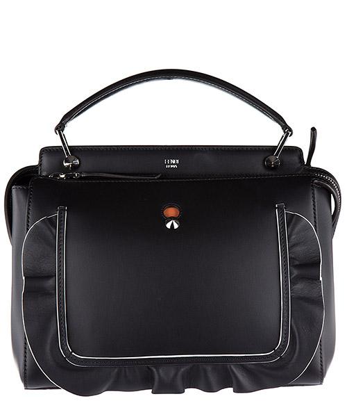 Handbag Fendi 8BN293 S3C F03K1 nero