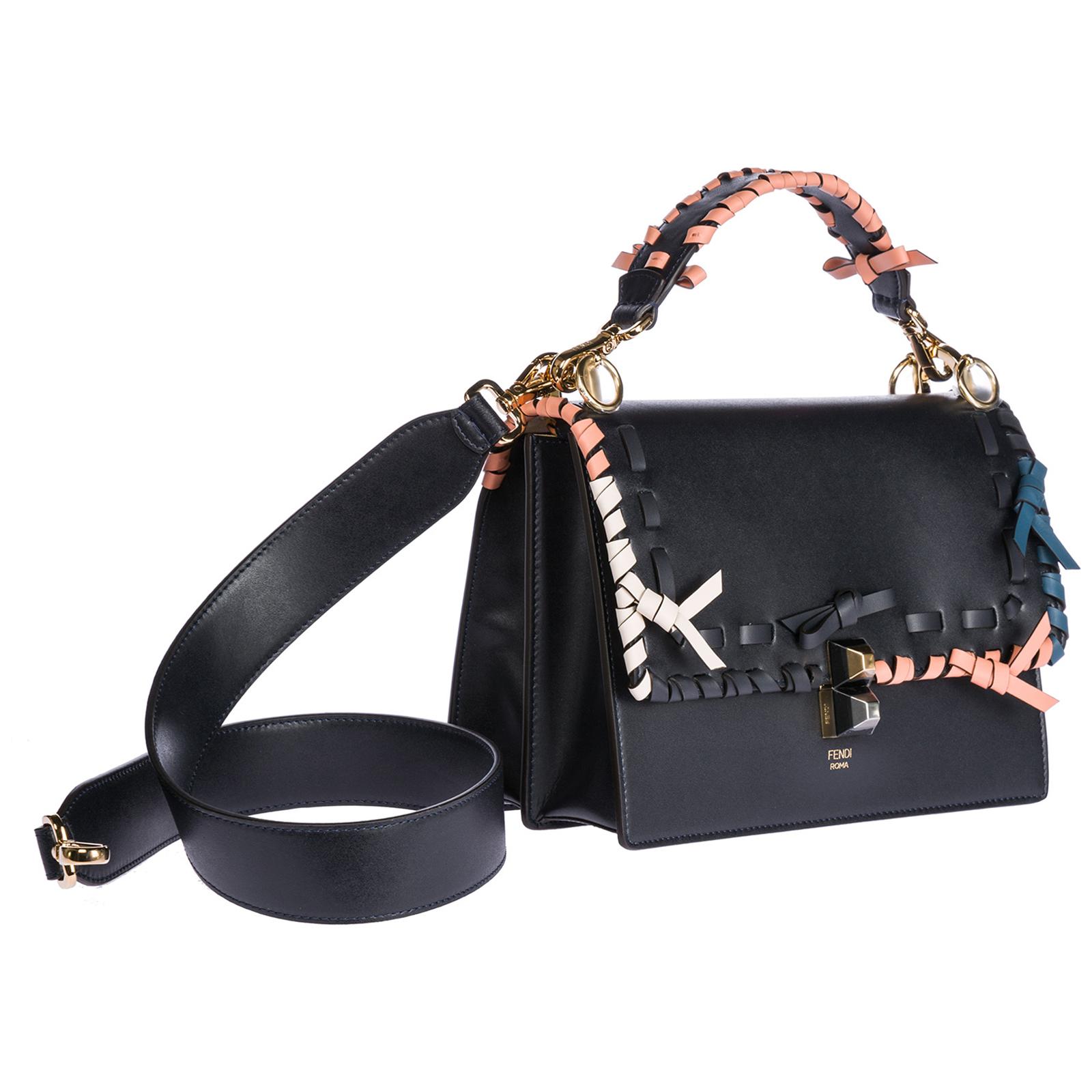 ... i Women s leather handbag shopping bag purse kan ... 8473b15cdfc75