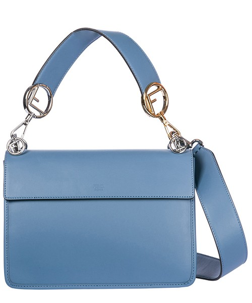Borsa donna a mano shopping in pelle kan i f secondary image